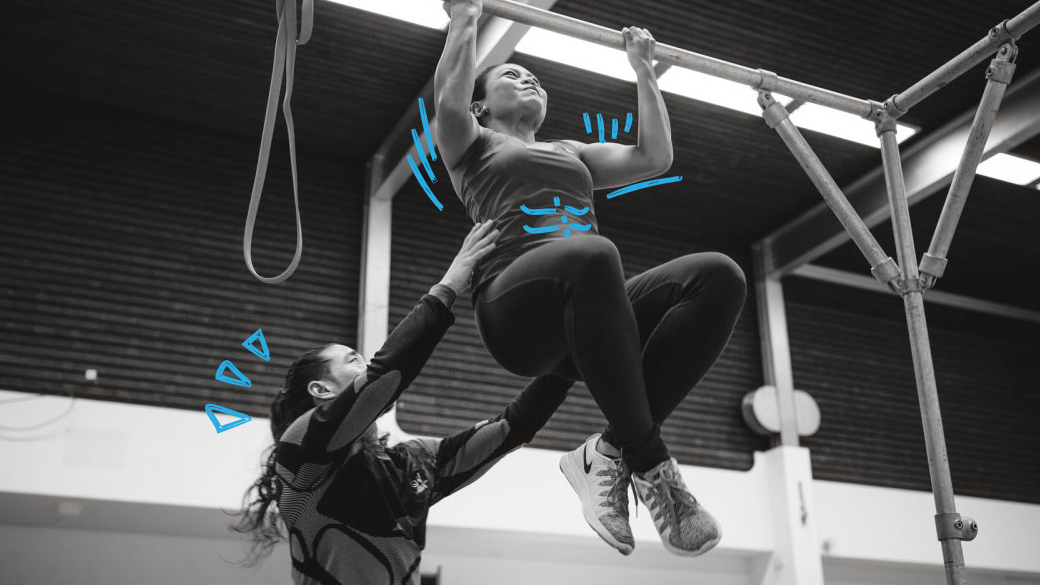 Quality of motion Personal Training