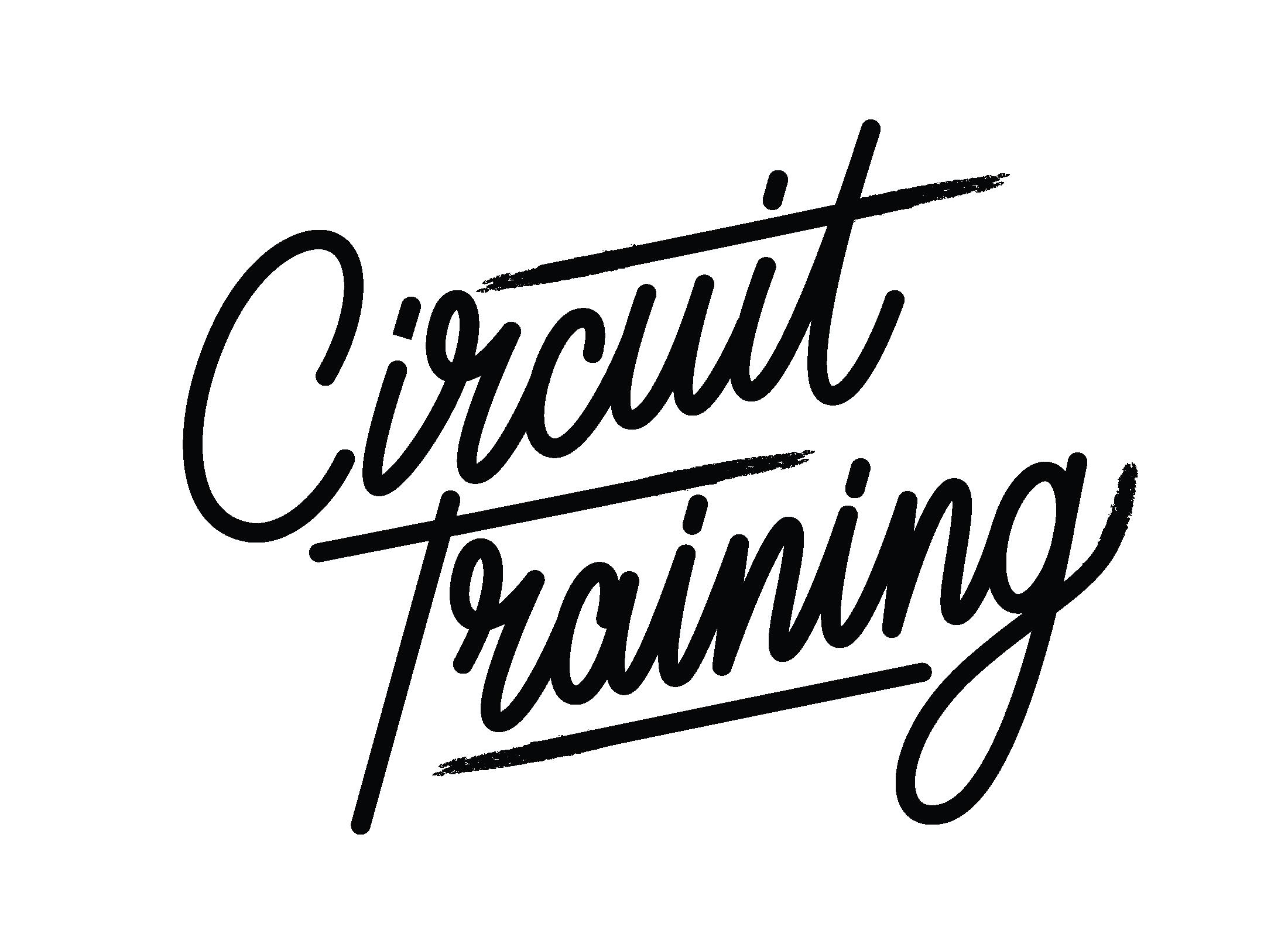 Circuit training rotterdam